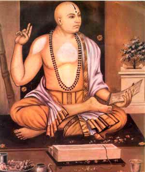 Sri Madhwacharya